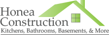 honeaconstruction logo